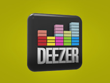 Deezer Premium for 12 months (personal account) worldwide fast Delivery