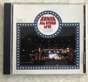 Fania All Star Live at Yankee Stadium Vol. 1