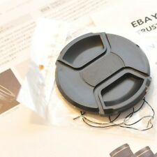 82mm Snap on Lens Cap For Nikon 24-70 VR Canon 24-70mm IS 16-35mm II III