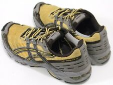 Asics Gel-Trabuco 10 $80 Women's Trail Running Shoes Size 10 Brown & Tan