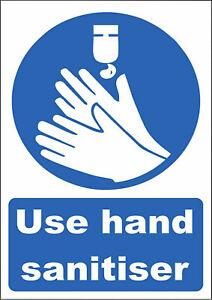 TOILET, BATHROOM, WASHROOM, STAFF ROOM, PUB, HOTEL sign or sticker - wash hands