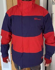 Mens Westbeach Snowboarding Jacket M