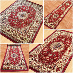 SMALL EXTRA LARGE CHEAP HERITAGE ELEGANT TRADITIONAL NEW AREA RUGS RUNNERS