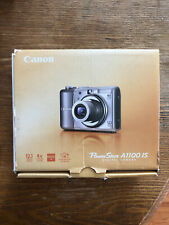 Canon Power Shot A1100 IS w/Case