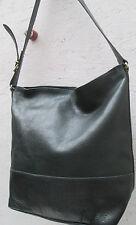 -AUTHENTIQUE  sac à main type seau  vintage FURLA cuir   (T)BEG   bag