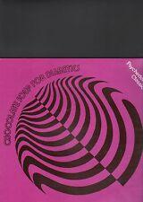 CHOCOLATE SOUP FOR DIABETICS vol. 1 - various artists LP