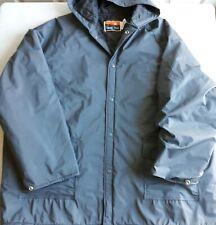 Ozark Trail Gray Coat Men Size XXL Winter Jacket