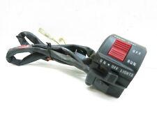 SUZUKI VX 800 (VS51B)    Schalter Schaltereinheit Armatur rechts  #265