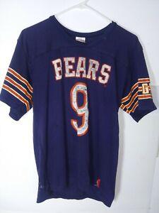Rawlings Chicago Bears Adult Large GSH T Shirt.  NFL