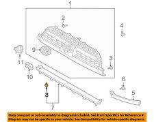 TOYOTA OEM 01-07 Highlander-Grille Mounting Clip 9046713075