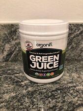 Organifi GREEN Juice - Coconut & Ashwagandha Infused - Dried SUPERFOOD!