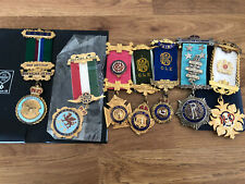 More details for buffs freemason medals
