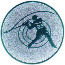 Pokale & Preise für Medaillen Pokale Pokal Widder Hase 100 Widder Kaninchen Embleme gold 25mm