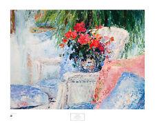 Henrietta milan póster son impresiones artísticas imagen Wicker and a distancia 63x79 cm sin gastos de envío