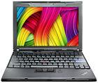 Lenovo ThinkPad X201 Intel I5 2.4GHz 4gb 320gb 7200 leva Win7pro Táctil AU1 ` T