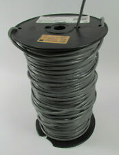 Shielded Power Limited and Communication Cable, 500 ft. Length, Gray Color