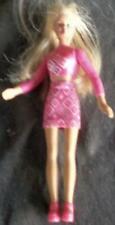 Nice Little Miniature Doll - Gdc - Cute Little Doll Ready For Play - Cute Doll
