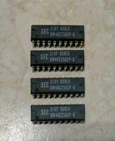 New 512KB Amiga 3000 chip RAM A590 A2091 geoRAM-SAMSUNG 256Kx4 DIP-20 DRAM