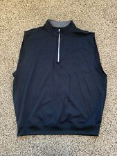Mens Footjoy Fj Golf Vest Xl