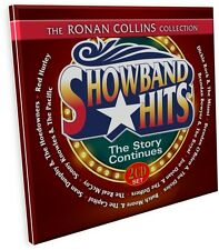 The Ronan Collins Collection – Showband Hits (2016 Irish Music 2 Cd Collection)