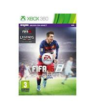 Pal version Microsoft Xbox 360 FIFA 16