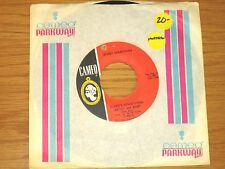 """R&B / NORTHERN SOUL 45 RPM - BOBBY MARCHAN - """"THERE'S SOMETHING ABOUT MY BABY"""""""