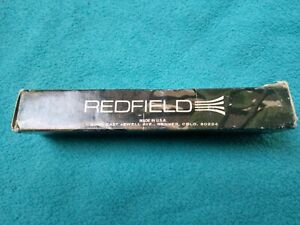 Redfield 511320 JR 700 LA REMINGTON 700 721 WEATHERBY MARK V Scope Mount Base