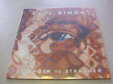 PAUL SIMON-Stranger To Stranger-LP VINYLE // NOUVEAU & NEUF dans sa boîte // 2016
