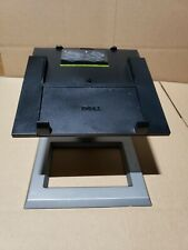 Dell E-View Laptop Stand For Latitude Precision Notebook Models MT002