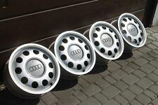 "15"" alloys 5x100 golf IV III VR6 bora polo 9N 6R RAPID fabia SEAT IBIZA LEON GTI"
