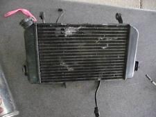Radiator & fan SV650s sv650 suzuki 99-02 1st generation #1