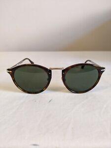 Persol Calligrapher Edition Tortoiseshell Sunglasses