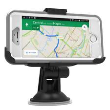 iPhone 6 PLUS OtterBox Defender CaseDock Car Mount Holder(windshield /dashboard)