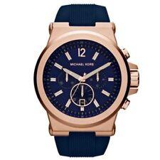 Relojes de pulsera Michael Kors deportiva de goma