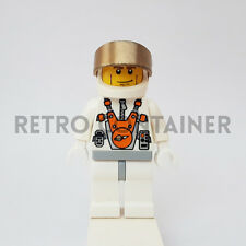LEGO Minifigures - 1x mm012 - Astronaut - Mars Mission Space Omino Minifig