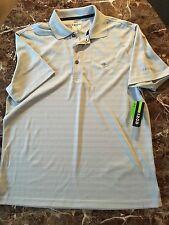 Men's Izod Golf Polo Shirt New