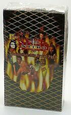 WCW Monday NITRO TNT 1999 Championship Brawl Wrestling (Sealed Box)