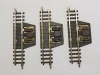 MÄRKLIN MINICLUB 8588 Trenngleis 55mm 3 Stück (35116)