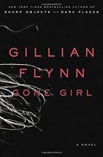 Gone Girl by Flynn, Gillian