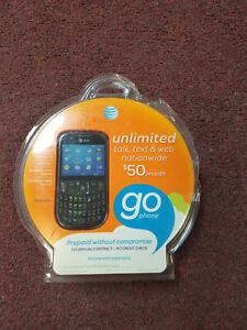 ZTE Z431 AT&T 3G Cell phone