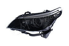HELLA BMW 5 Series E60 E61 LCI 2007-2010 Halogen Headlight Front Lamp LEFT