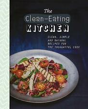 The Clean-Eating Kitchen, null, New Book