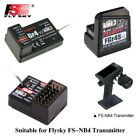Flysky FGR4 FGR4S FGR4P Single Antenna Receiver AFHDS 3 PPM/IBUS/PWM For FS-NB4