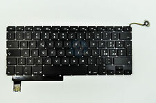 "NEW Italian Keyboard for MacBook Pro 15"" A1286 2009 2010 2011 2012"