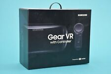 NEW Samsung Gear VR 2017 With Controller SM-R324 Oculus Galaxy S8 S8+ S7 Note S6