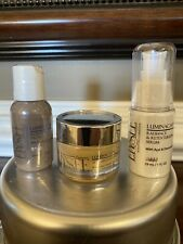 Elysee LUMINICAI Skin Care Trio - New & Unopened