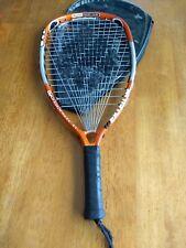 Ektelon Air O Graphite Ti 1500 Power Level Racquetball Racket w/ Cover