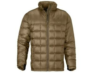 BROWNING Windy Mountain Down Jacket Military Green X-Large