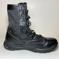 Nike Mens 10.5 SFB Special Field Boots Tactical Military Police Black 365954-002