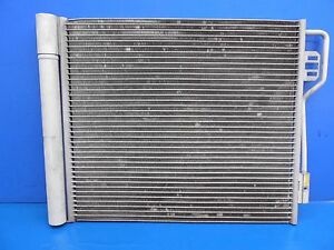 Smart Car Fortwo Passion Pure (2008-2016) OEM AC Condenser Part# 4515000154